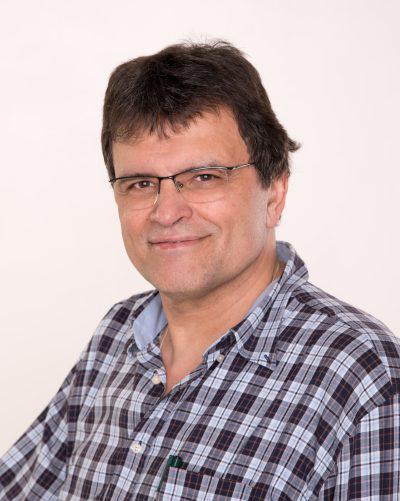 Heinz-Peter Schneider